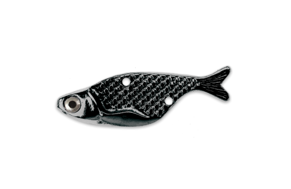Bait Fish - Anthracite