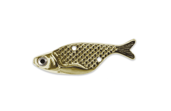 Bait Fish - Gold