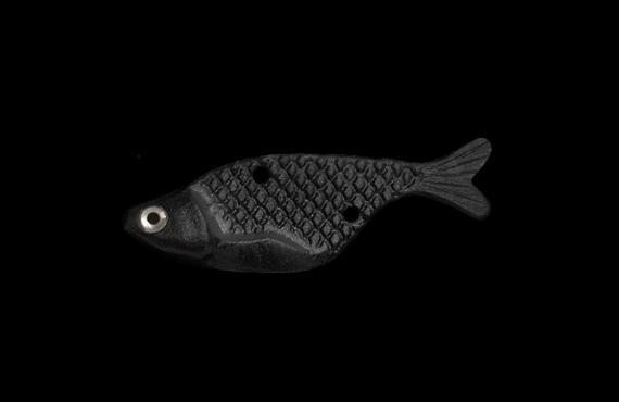 Bait Fish - Graphite