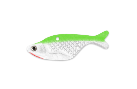 Bait Fish - Green Neon