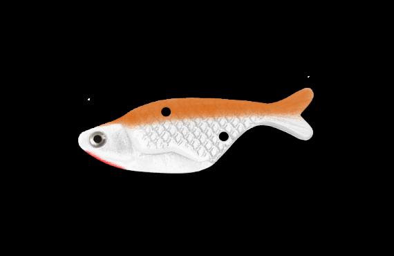 Bait Fish - Orange