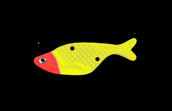 Bait Fish - Red Head SFC