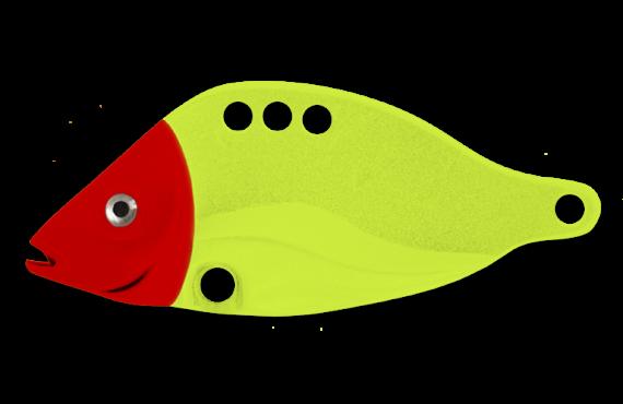 Carp - Red Head SFC