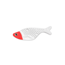 Bait Fish - Red Head White