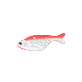 Bait Fish - Red Neon