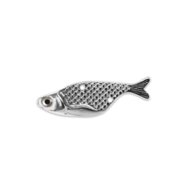 Bait Fish - Silver