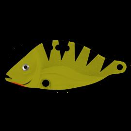 Carp - Green Perch