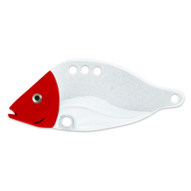 Carp - Red Head White