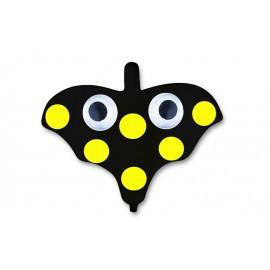 Betmen - Black Yellow