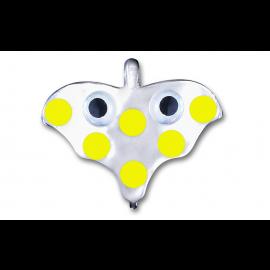 Betmen - Silver Yellow