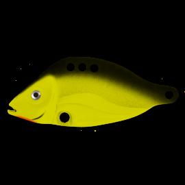 Carp - Black Yellow